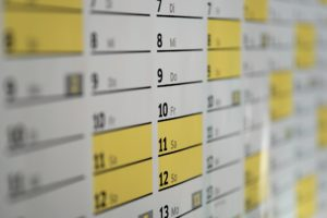 Cyber Monday Datum