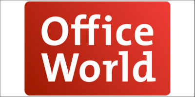 Office World Black Friday