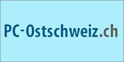 PC Ostschweiz Black Friday