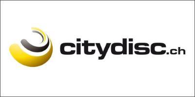 citydisc Black Friday